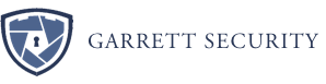 Garrett security logo